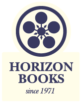 Welcome to the New Horizon Books Website! A quick rundown of the features