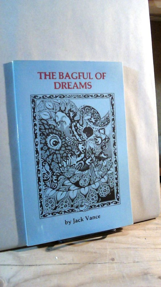 The Bagful of Dreams. Jack Vance.
