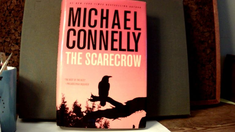 THE SCARECROW. Michael CONNELLY.