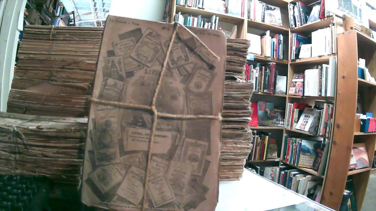Littell's Living Age Second Series Nos. 672-674, 676, 678, 679, 681-683. Collection of 9 magazines. E. Littell.
