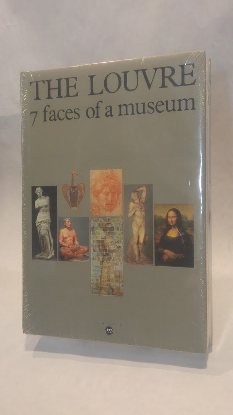 THE LOUVRE: 7 Faces of a Museum. MINISTRY OF CULTURE AND COMMUNICATION.