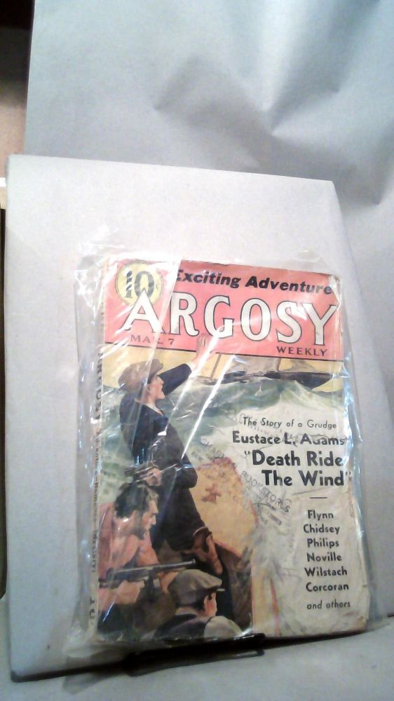 Argosy March 7, 1936