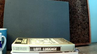 LEFT LUGGAGE: A Caustic History of British Socialism from Marx to Wilson. C. Northcote PARKINSON