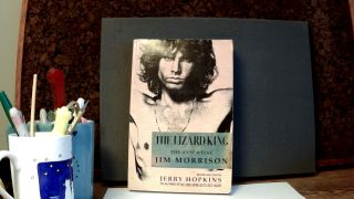 THE LIZARD KING: The Essential Jim Morrison. Jerry HOPKINS