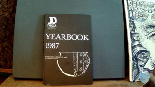 IWGIA YEARBOOK 1987: Indigenous Peoples and Development. International Work Group for Indigenous...