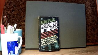 PRISONERS AT THE BAR: A Dramatic Account of Four of the Most Notorious Cases in American Legal...