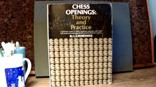 CHESS OPENINGS: Theory and Practice. I. A. HOROWITZ
