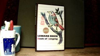 BOOK OF LONGING. Leonard COHEN