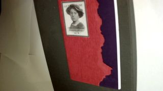 LA FRONDEUSE: Unruly Writing by Radical Women, No. 5. Emma GOLDMAN