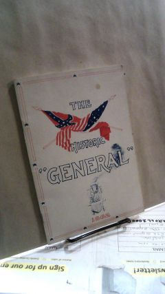 The Historic General: A Thrilling Episode of the Civil War. Randell W. MCBRYDE