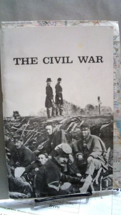 The Civil War. James I. ROBERTSON JR