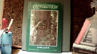 CoEVOLUTION QUARTERLY. No. 22, Summer 1979. Stewart BRAND, Dan O'Neill R. Crumb