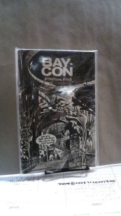 BayCon: The 26th World Science Fiction Convention Program Book. BayCon Committee