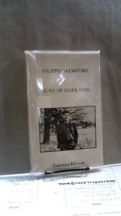 Suns of Darkness. Filippo SALVATORE