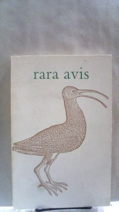 Rara Avis: Southern California Women Writers & Artists No. 5 summer/Fall 1981. Aleida RODRIGUEZ,...