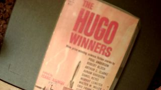 THE HUGO WINNERS. Isaac ASIMOV
