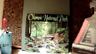 OLYMPIC NATIONAL PARK: Impressions. James RANDKLEV, Photographer