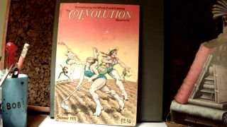 CoEVOLUTION QUARTERLY. 14. Stewart BRAND, / Whole Earth Catalog Staff, Murray Bookchin Edward...