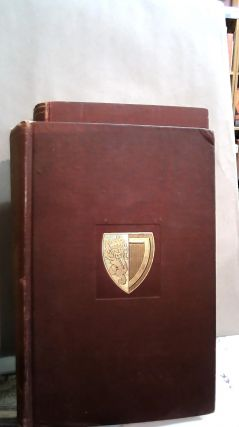 The Life and Letters of Benjamin Jowett, M.A. Master of Balliol College, Oxford, Vols. 1 and 2....