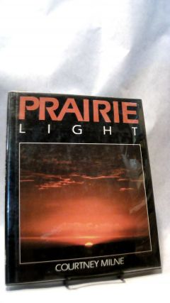 PRAIRIE LIGHT