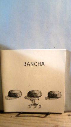Bancha: Poems by Members of the Seattle Zen Center. Wendy Lou NAKAO