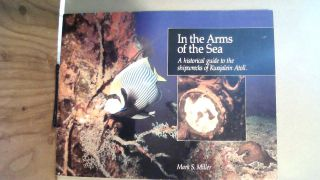 In the Arms of the Sea : A Historical Guide to the Shipwrecks of Kwajalein Atoll