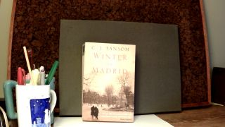 WINTER IN MADRID. C. J. SANSOM