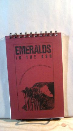 EMERALDS IN THE ASH: Vol. 1 No. 10 January 1995. Lauri CONNER, Natalie JACOBSON