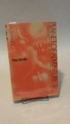 THE DIRDIR: Planet of Adventure 3.; SCIFI. Jack VANCE