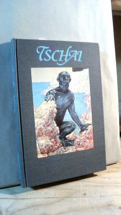 TSCHAI: Servants of the Wankh, Volume II. Jack VANCE