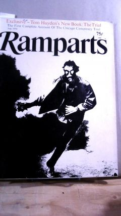 RAMPARTS. Vol. 9, No. 1 July 1970. David HOROWITZ