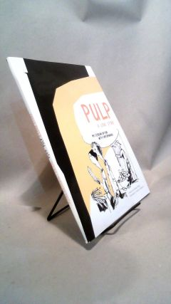 PULP, A LOVE STORY: My Serbian Affair with Papermaking. Melissa POTTER