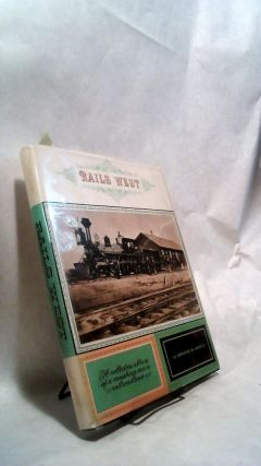 RAILS WEST. George B. ABDILL