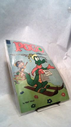 Pogo Possum #15 Jan-Mar 1954. Walt KELLY