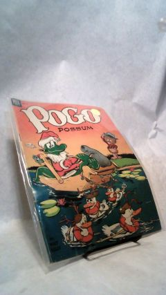 Pogo Possum #11 March 1953. Walt KELLY