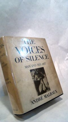 The Voices of Silence: Man and His Art
