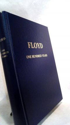 Floyd: One Hundred Years