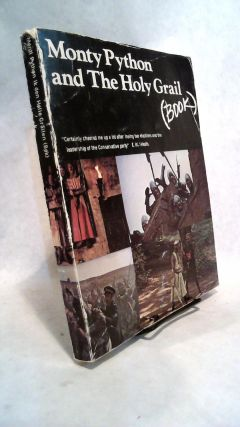 Monty Python and The Holy Grail (Book). Graham Chapman, John Cleese, Terry Gilliam, Eric Idle,...