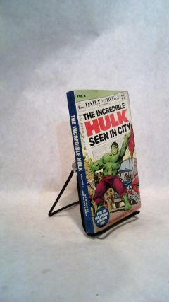 The Incredible Hulk Vol. 4. Stan Lee, Larry Lieber