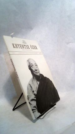 Khyentse Ozer: Radience of Wisdom and Compassion Vol. 1 August 1990. Rigpa...
