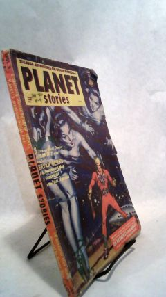 Planet Stories Vol. 5 No. 10 January 1953