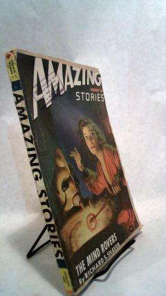 Amazing Stories Vol. 21 No. 1 January 1947