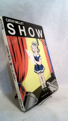 SHOW. Cathy Millet
