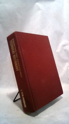 Dianetics and Scientology Technical Dictionary. L. Ron HUBBARD