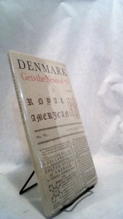Denmark Gets the News '76. Thorkild KJAERGAARD