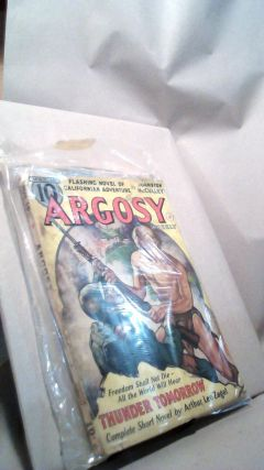Argosy March 16, 1940