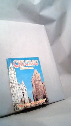Chicago Picture Book: The City Beautiful. Inc Cameo Greeting Cards