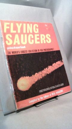 Flying Saucers Pictorial. Max B. MILLER