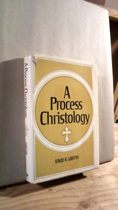 A Process Christology. David R. GRIFFIN