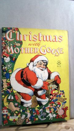Christmas with Mother Goose (Dell Four Color No. 126). Walt KELLY, artist
